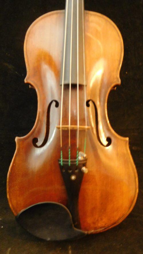 violon italien 18 eme