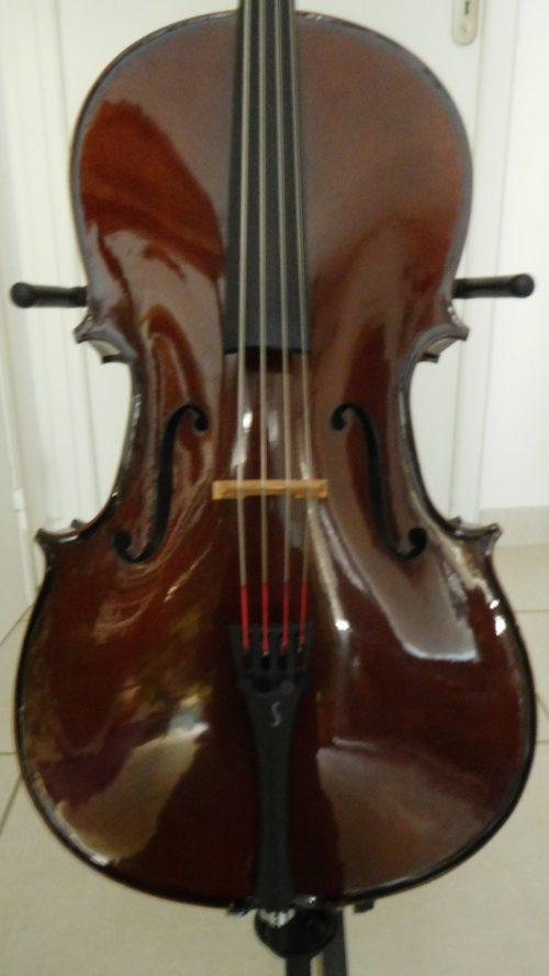 violoncelle location clermont ferrand