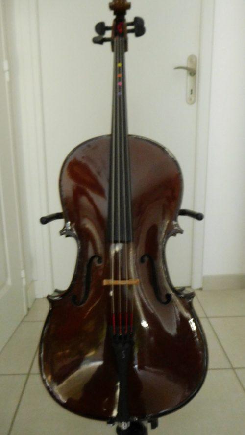 violoncelle chatel-guyon