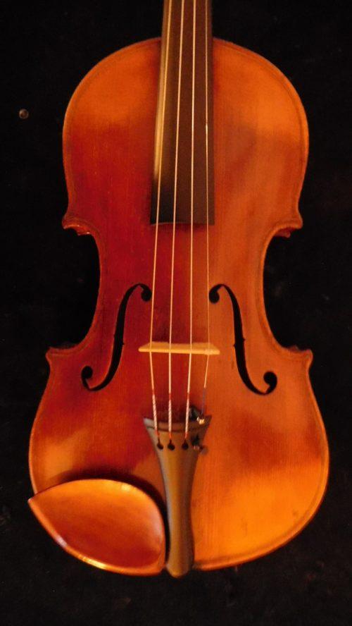 violon ancien clermont-ferrand
